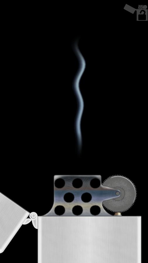Lighter - screenshot