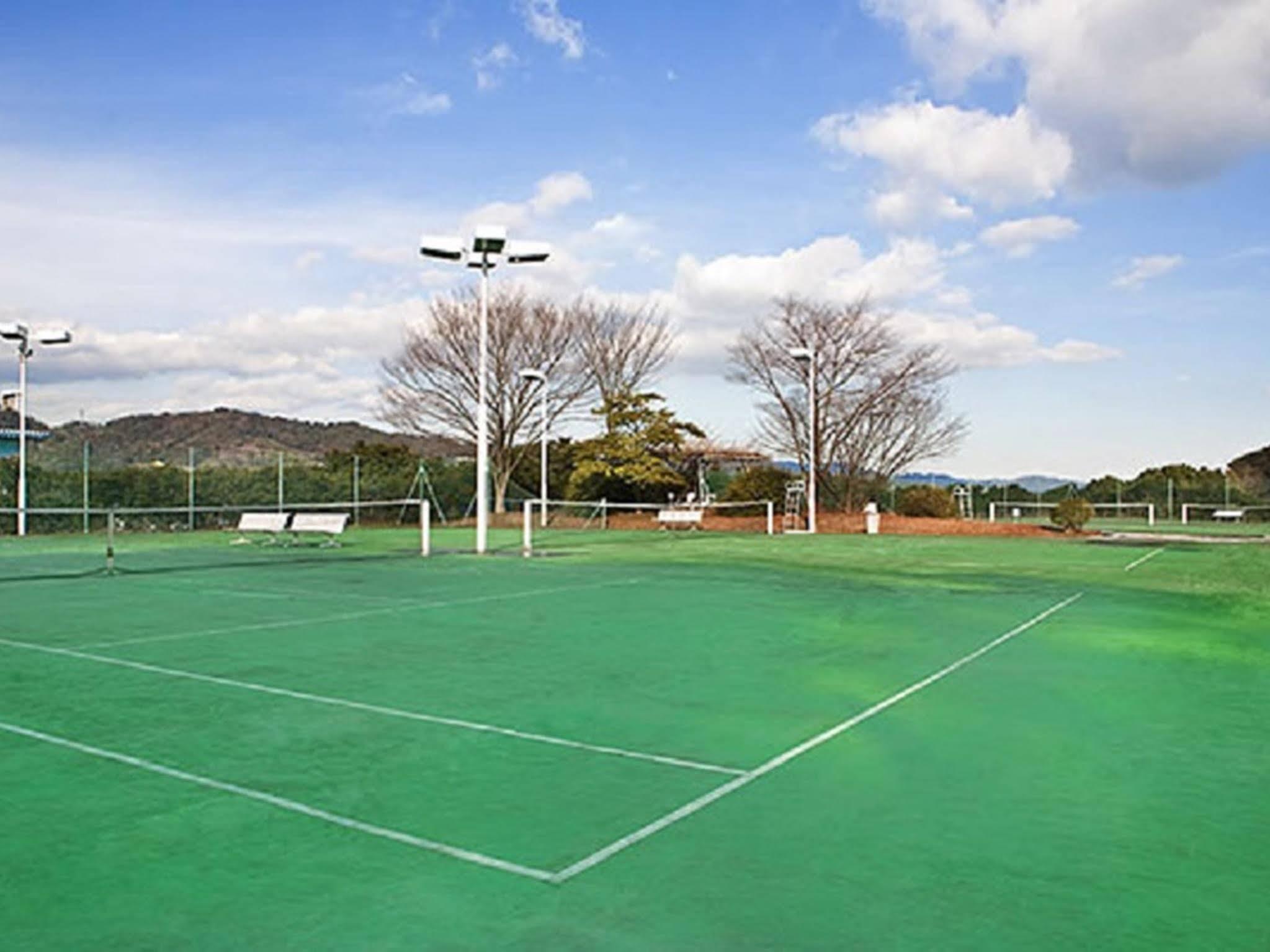 The Villa Hamanako