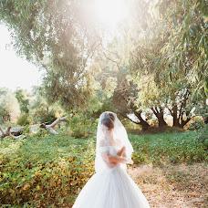 Wedding photographer Anna Krigina (Krigina). Photo of 25.01.2018