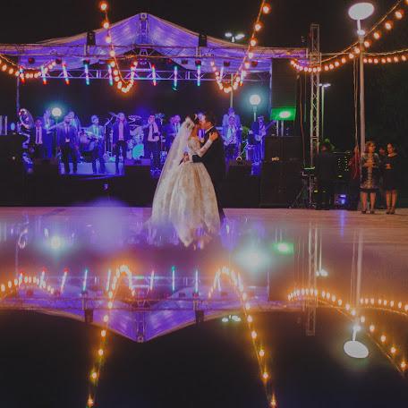 Fotógrafo de bodas Antonio Rodriguez (antoniorodrigu2). Foto del 04.05.2016