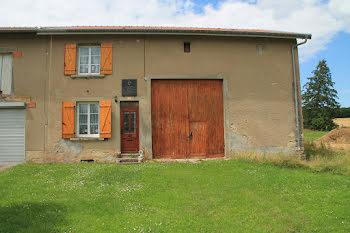 maison à Chattancourt (55)