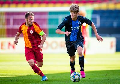 Deux Brugeois offrent la victoire aux Diablotins (U19)