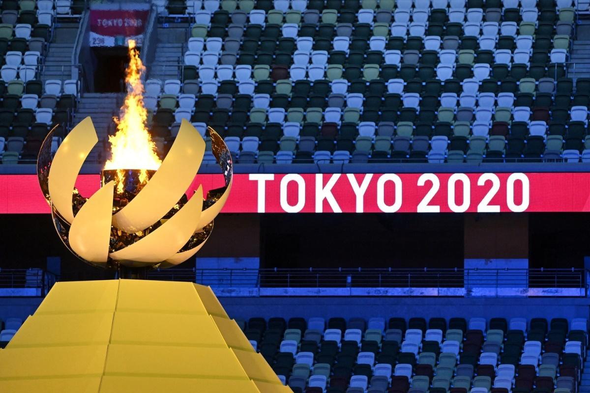 Jogos Olímpicos de Tóquio oficialmente abertos; veja como foi a cerimônia -  Folha PE