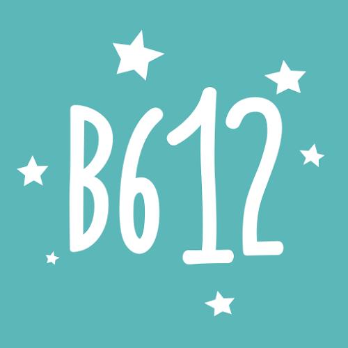 B612 - Beauty & Filter Camera 9.8.8