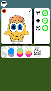 Vipi Family - Virtual Pets - náhled