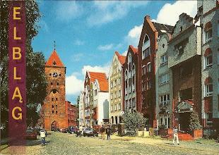 Photo: ELBLĄG, Fav tag od dzina