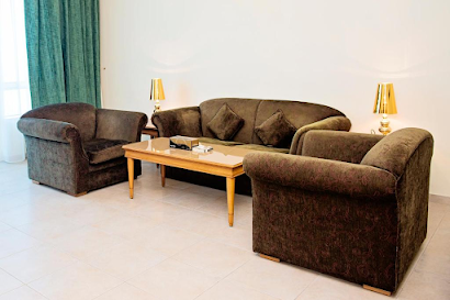 Khalid Bin Al Waleed Street Serviced Apartments