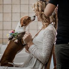 Wedding photographer Andrea Giorio (andreagiorio). Photo of 14.10.2018