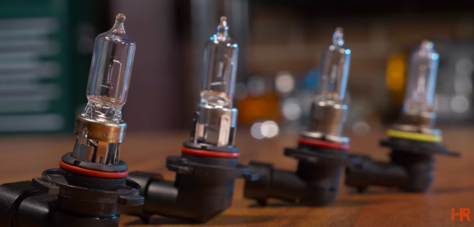 Is 100w halogen brighter than LED? Yes and No.