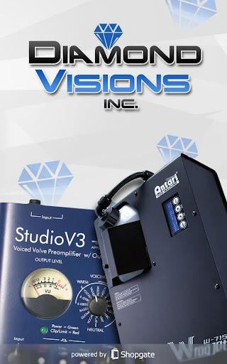 Diamond Visions Inc.