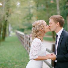 Wedding photographer Marina Gusarova (mariwkavladi). Photo of 06.09.2016