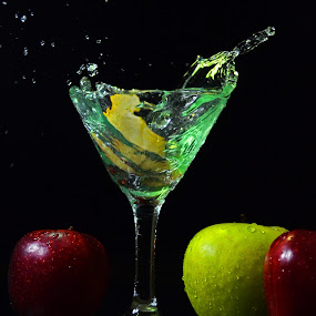 by Sathish Kumar S - Food & Drink Alcohol & Drinks