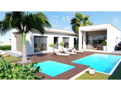 Formentera Del Segura Detached Villa: Formentera Del Segura Detached Villa for sale