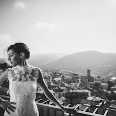 Wedding photographer mauro prevete (mauronster). Photo of 02.07.2014