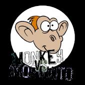 Monkey vs. Mosquito