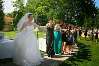 Photo: Незабравима сватба и изключителни гости!