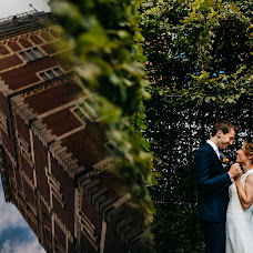 Huwelijksfotograaf Leonard Walpot (leonardwalpot). Foto van 15.12.2017