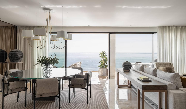 Appartement avec terrasse Atalaya Isdabe
