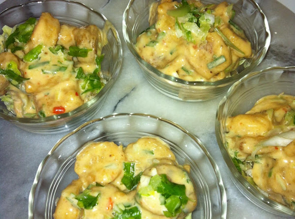 Bang-it-up Shrimp Recipe