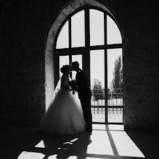 Bryllupsfotograf Nelli Chernyshova (NellyPhotography). Bilde av 27.02.2019