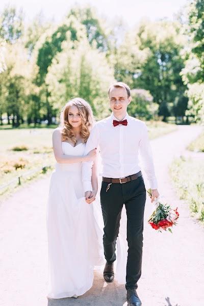 Wedding photographer Katerina Semenova (ekse). Photo of 22.08.2017
