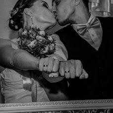 Wedding photographer Anastasiya Teterina (TeterinaA). Photo of 22.11.2016