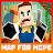Map Hello Neighbor for MCPE 1.1 Apk