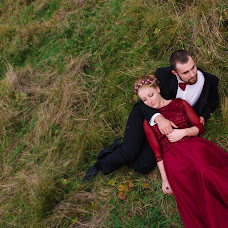 Wedding photographer Viktoriya Yanysheva (VikiYanysheva). Photo of 05.10.2015