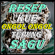 Resep Kue Ongol Ongol Tepung Sagu Download on Windows