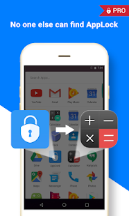 AppLock Pro- screenshot thumbnail