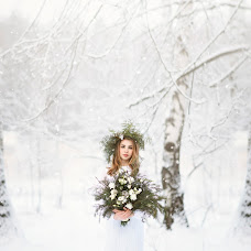 Wedding photographer Marina Tutaeva (tutaevamv). Photo of 11.01.2016