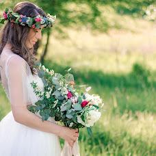 Wedding photographer Aleksandr Chernyy (AlexBlack). Photo of 04.04.2016