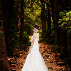 Wedding photographer Sensen Wang (sensen). Photo of 21.08.2017