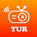 Radio Online Turkey icon