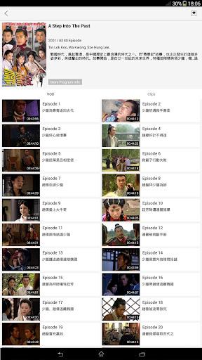 myTV SUPER 2.15.1 screenshots 14