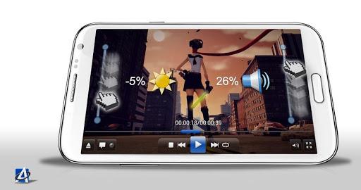 ALLPlayer Video Player 1.0.11 screenshots 2