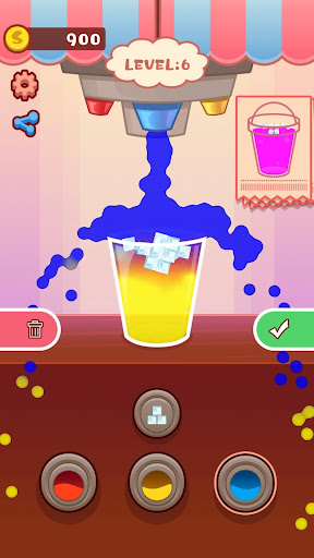 Bubble Drinks android2mod screenshots 5