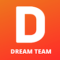 Dream Team - Fantasy Tips For Dream11, Cricket icon