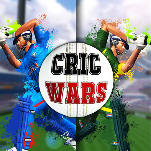 Cric Wars (game)