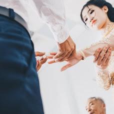 Wedding photographer Phuong Nguyen (phuongnguyen). Photo of 15.01.2018