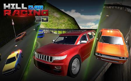 Hill Climb Car Racing Fever 3D 1.0.1 screenshot 110779
