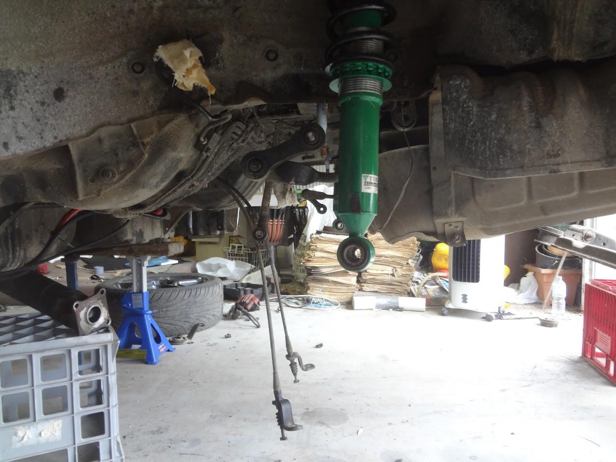Fc3S Twin Turbo Rew- Vmount Fab i gang - Side 10 - Ausrotary-3539