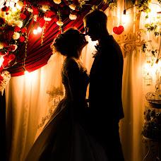 Wedding photographer Oleksandr Kolodyuk (Kolodyk). Photo of 30.11.2018