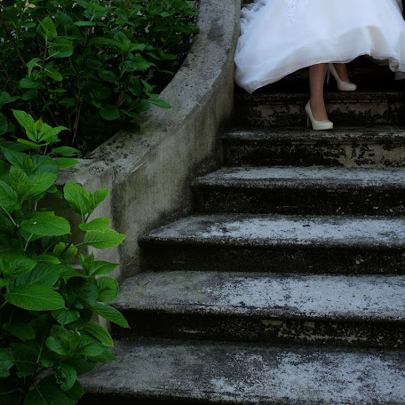 Wedding photographer Stefano Sturaro (stefanosturaro). Photo of 31.10.2017