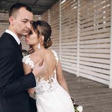 Wedding photographer Egor Eysner (EYSNER). Photo of 07.01.2019
