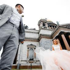 Wedding photographer Dmitriy Margulis (margulis). Photo of 19.07.2018