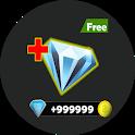 Free Diamantes icon