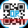 QR & Barcode Scanner: Secret Code Generator