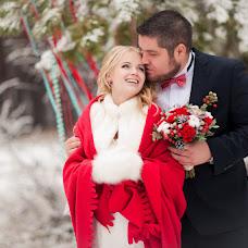 Wedding photographer Roman Mukhin (ALDAIR). Photo of 11.04.2015