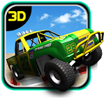 4x4 Offroad Extreme Stunts Icon